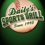 Daily's baseball