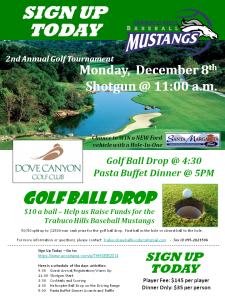 THHS_GolfTourney14_Flyer